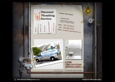 Discount Plumbing Service