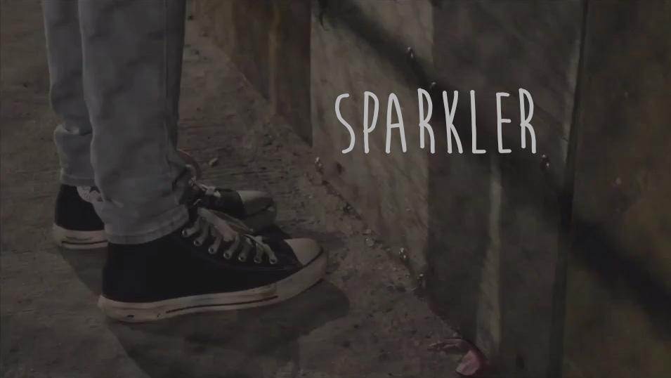 SPARKLER SHORT FILM