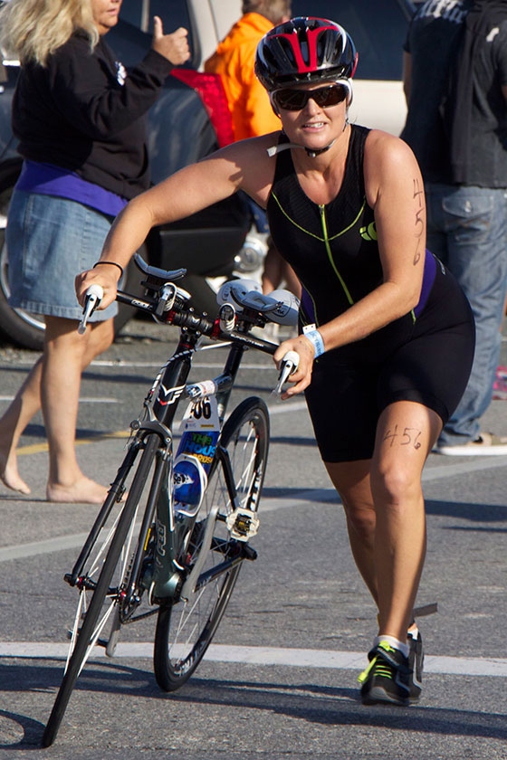 Event Photography- Triathlon