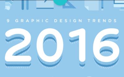 2016 Trending in Design